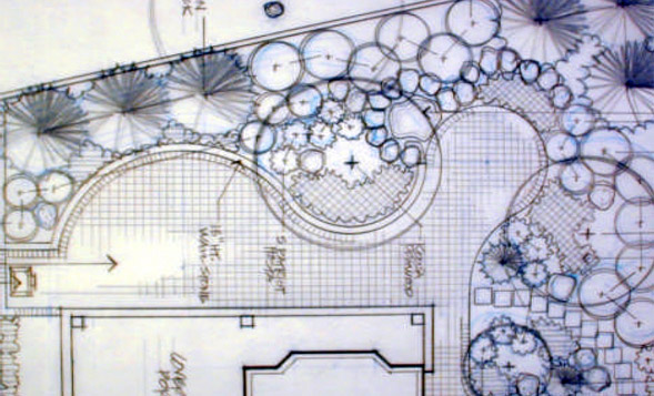 Projects. Estate Residential Landscape Architecture