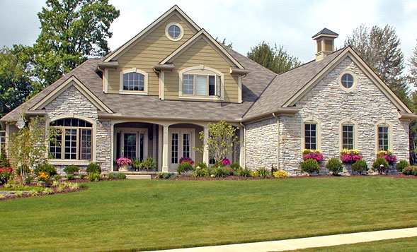 Residential Landscape Design Ideas Knowing About Residential